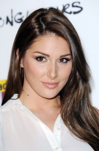 Lucy Pinder pic #589709