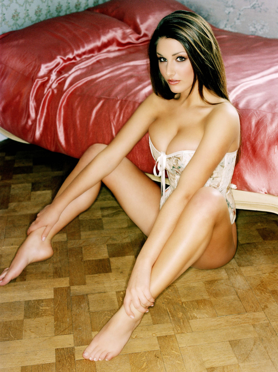 Lucy Pinder: pic #988091
