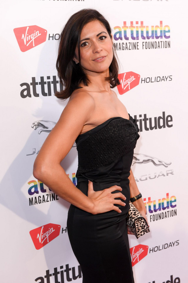 Lucy Verasamy: pic #1074639
