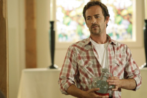 photo 8 in Luke Perry gallery [id265665] 2010-06-22