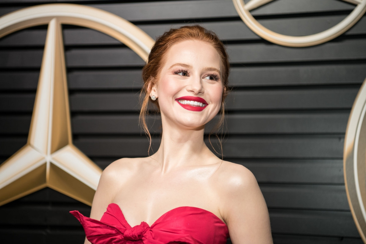 Madelaine Petsch: pic #1248415