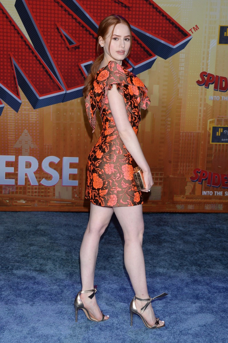 Madelaine Petsch: pic #1088673