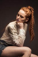 Madelaine Petsch pic #929146
