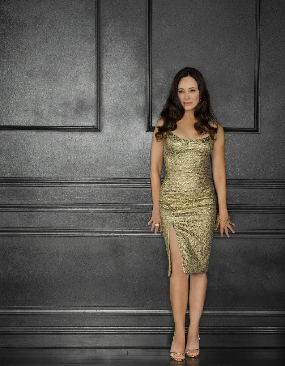 Madeleine Stowe Madeleine Stowe new photo