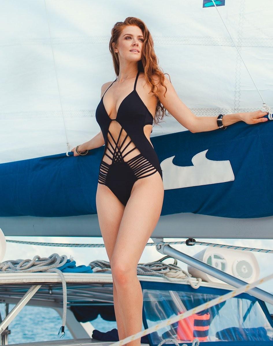 Maggie Geha Nude Photos 4
