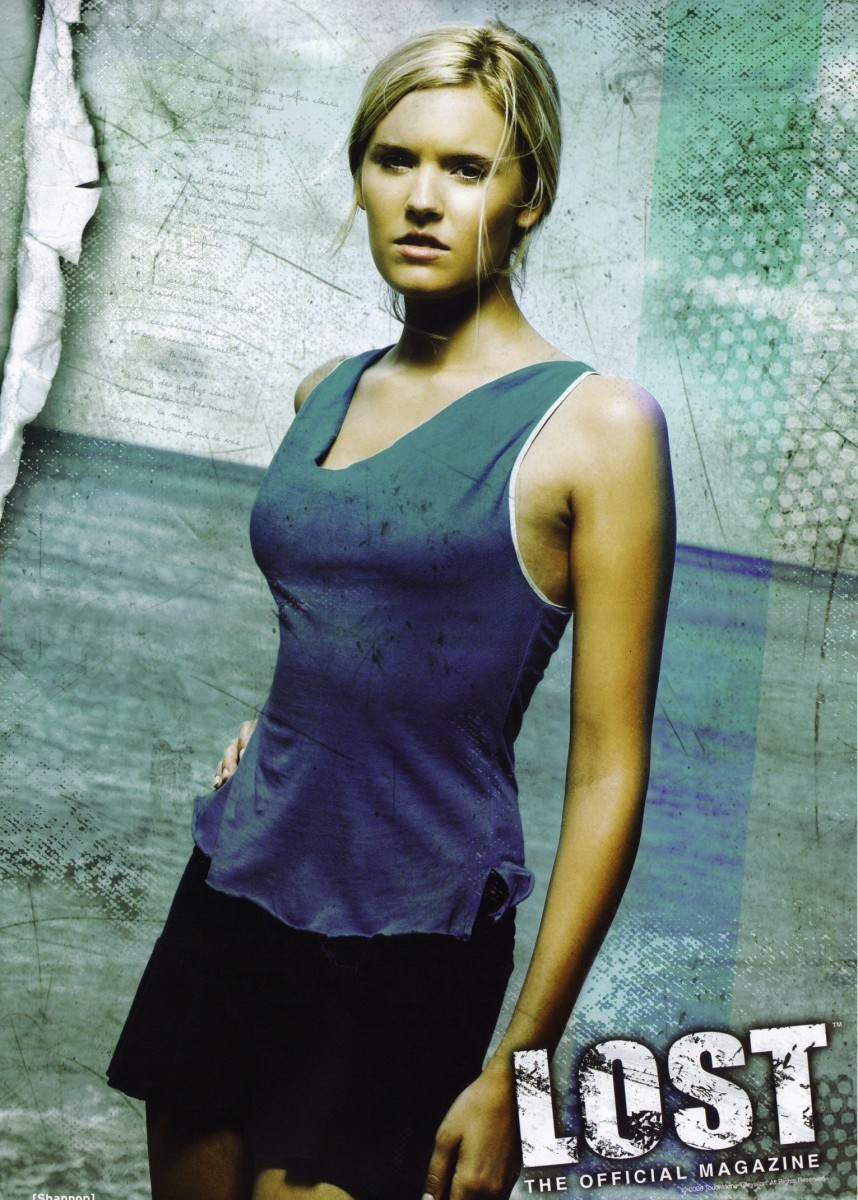Maggie Grace: pic #88111