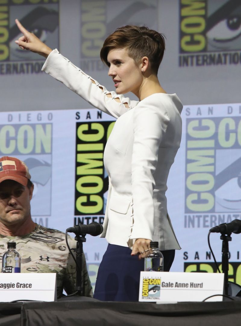 Maggie Grace: pic #1053126