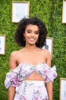 Maisie Richardson-Sellers pic #1087917