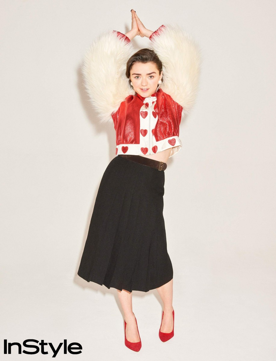 Maisie Williams: pic #1024852