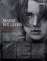 Maisie Williams pic #709841