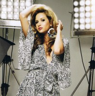 Mandy Capristo pic #765428