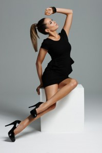 Mandy Capristo pic #723294