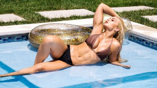 photo 3 in Mandy Rose gallery [id1050165] 2018-07-16