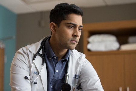 Manish Dayal pic #1204148