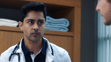 Manish Dayal pic #1215863