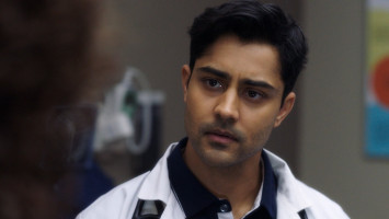 Manish Dayal pic #1215861