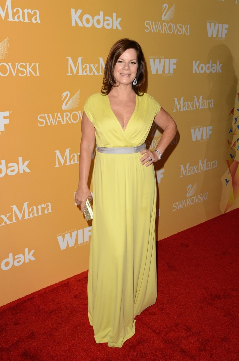 Marcia Gay Harden: pic #500046