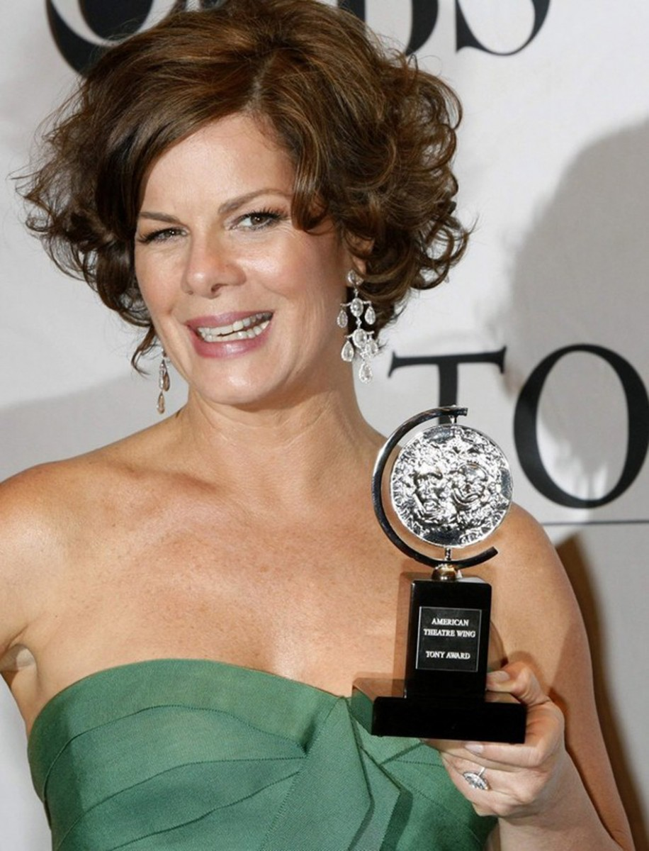 Marcia Gay Harden: pic #279304