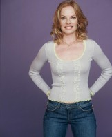 photo 17 in Marg Helgenberger gallery [id188926] 2009-10-09