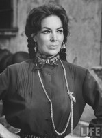 photo 10 in Maria Felix gallery [id330860] 2011-01-21