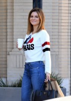 photo 17 in Maria Menounos gallery [id1092118] 2018-12-26