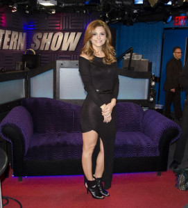 photo 3 in Maria Menounos gallery [id685404] 2014-04-02