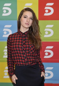 photo 4 in Maria Valverde gallery [id499598] 2012-06-14