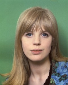 photo 3 in Marianne Faithfull gallery [id276960] 2010-08-11