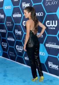 photo 3 in Marie Avgeropoulos gallery [id923080] 2017-04-10