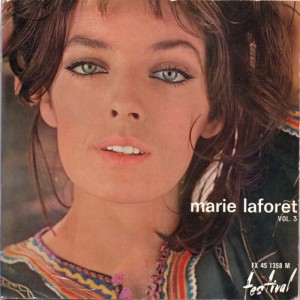 Marie Laforet pic #872981
