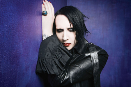 photo 5 in Marilyn Manson gallery [id87712] 2008-05-18