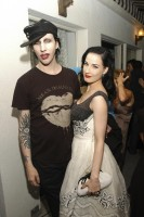photo 3 in Marilyn Manson gallery [id371594] 2011-04-22