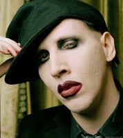 photo 15 in Marilyn Manson gallery [id244486] 2010-03-24