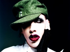 photo 6 in Marilyn Manson gallery [id371591] 2011-04-22
