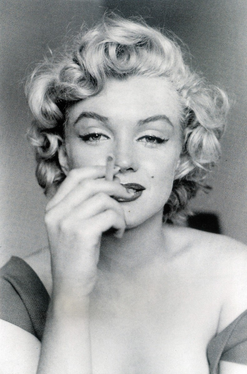 Marilyn Monroe photo 482 of 2214 pics