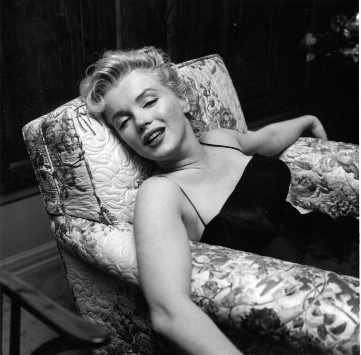 Marilyn Monroe Photo 1753 Of 2215 Pics Wallpaper Photo 462637