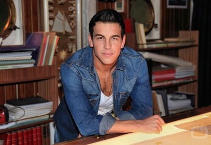 photo 5 in Mario Casas gallery [id525521] 2012-08-26