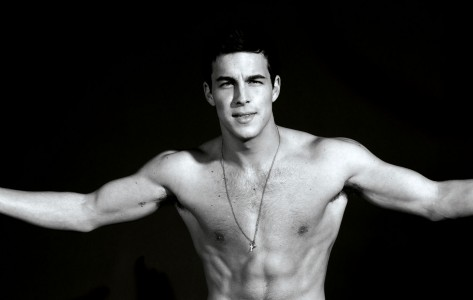 photo 4 in Mario Casas gallery [id435979] 2012-01-19