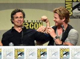 photo 29 in Mark Ruffalo gallery [id722706] 2014-08-19