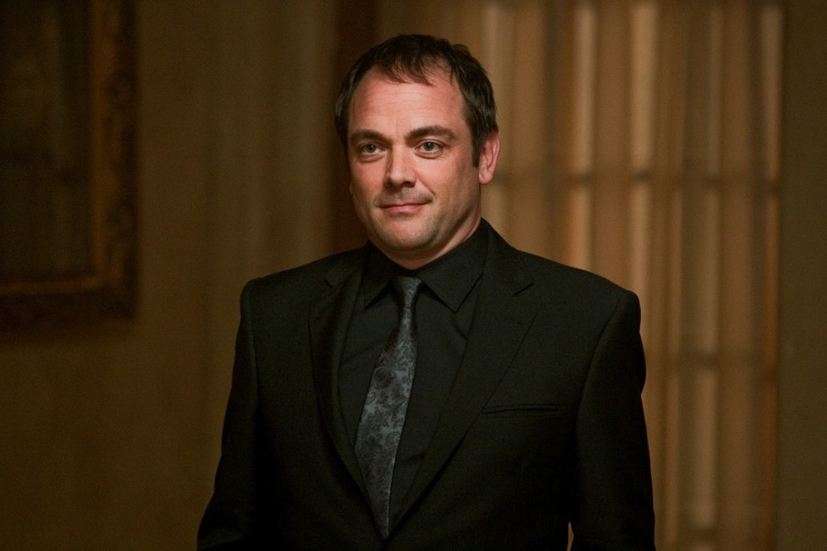 Mark Sheppard: pic #746358