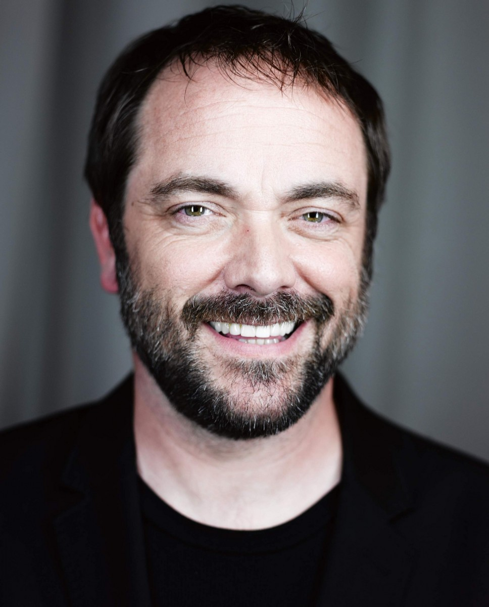 Mark Sheppard: pic #744676