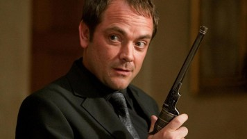 Mark Sheppard pic #746389