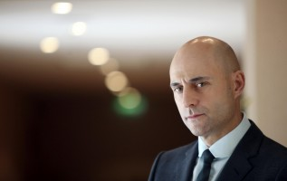 photo 19 in Mark Strong gallery [id283657] 2010-09-02
