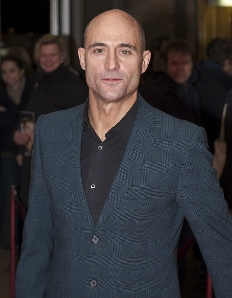 Mark Strong: pic #849308