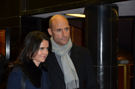 photo 3 in Mark Strong gallery [id849314] 2016-04-29