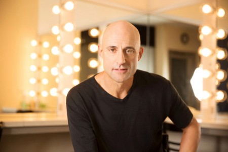 Mark Strong pic #849306
