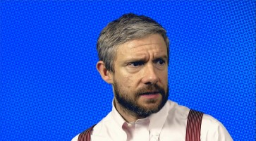 photo 19 in Martin Freeman gallery [id718042] 2014-07-19