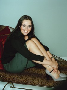Martine McCutcheon pic #208809