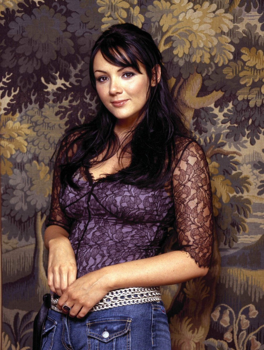 Martine McCutcheon Martine McCutcheon new picture