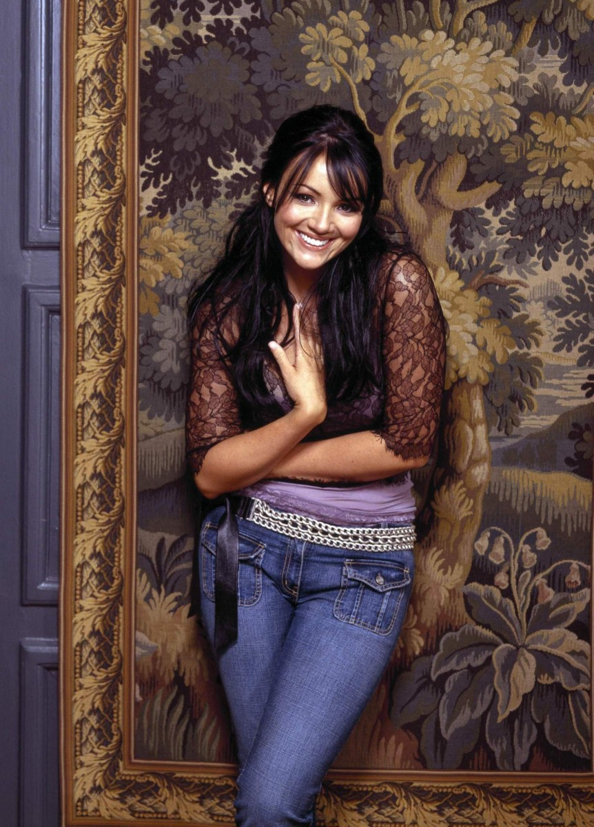 Martine McCutcheon: pic #208811
